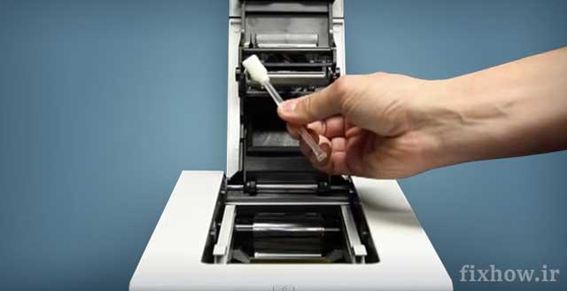 چگونه از چاپگر لیزری خود محافظت کنیم؟